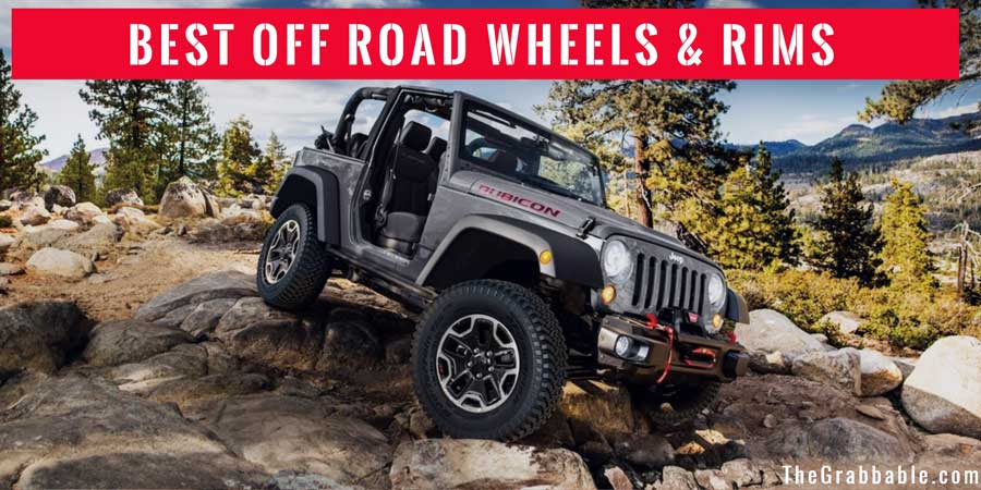 Best Off Road Aftermarket Wheels And Rims