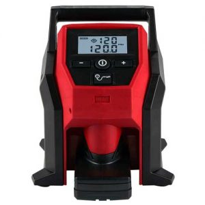 M12 Compact Cordless Tire Inflator
