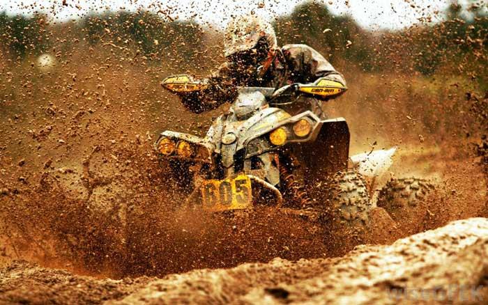 Best Mud Terrain Tires For ATV and UTV
