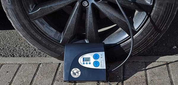 PI Best Tire Inflator