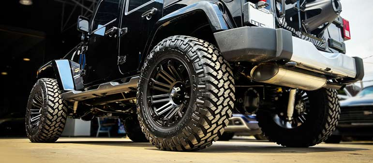 Off Road Rims And Tires Package >> The Best Off Road Aftermarket Wheels Rims 2019
