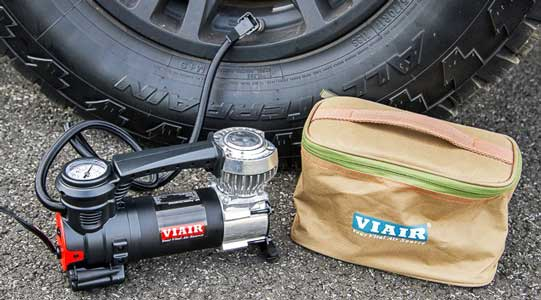 VIAIR Best Auto Tire Inflator