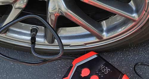 audew Digital Tire Inflator Reviews