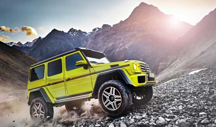 Best Off-Road-Tires For Jeep