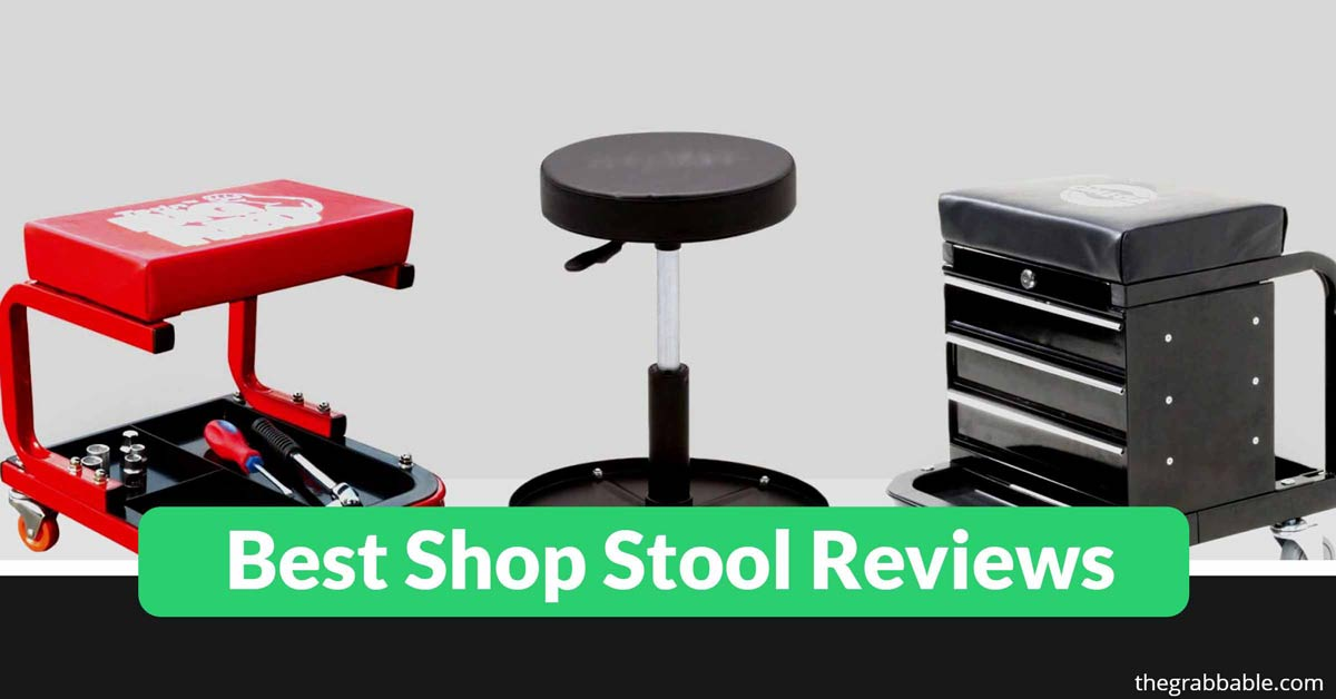Best Shop Stool